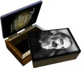 St. Padre Pio Keepsake Box