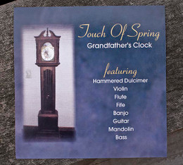 Grandfather's Clock CD