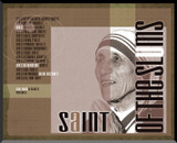 Mother Teresa Saint of the Slums Poster
