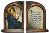 Madonna of the Streets Bookends