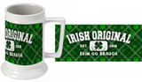 Irish Original Beer Stein