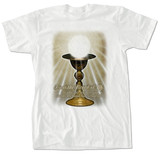Eucharist Children's T-Shirt