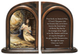 Annunciation Bookends
