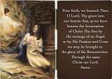 Annunciation Diptych