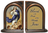 Immaculate Conception Bookends