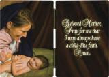 Joy of Mary Diptych