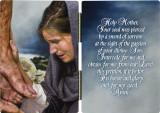 Mary's Sorrow Diptych
