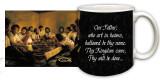 Last Supper Mug