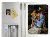 Holy Family II Magnet