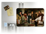 Wedding at Cana Horizontal Magnet