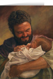 St. Joseph Greeting Card
