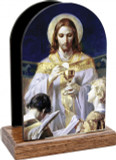 Bread of Angels Table Organizer (Vertical)