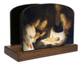 Nativity Horizontal Table Organizer