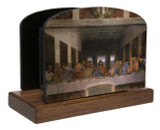 Last Supper Horizontal Table Organizer
