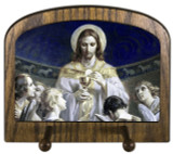 Bread of Angels Horizontal Peg Holder