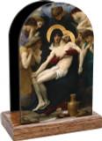 Pieta Table Organizer (Vertical)