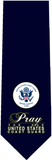 Pray for Our Coast Guard Tie