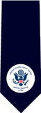 Coast Guard Standard Tie