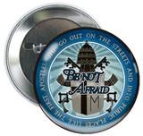 Papal Seal Be not Afraid