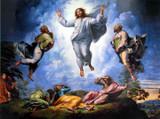 Transfiguration (print)