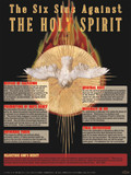 The Six Sins Against the Holy Spirit Explained Poster