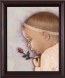 """Baby Girl"" by Nellie Edwards"