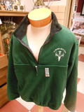 Limited Edition St. Hubert Hunt Club Fleece Pullover
