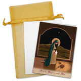 """Mother of Life"" set of 12 Christmas Cards"