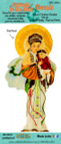 Our Lady of China Decal