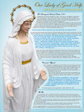 Our Lady of Good Help Apparition Explained Poster
