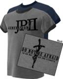 Generation JPII Closeout Ringer Shirt