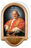 Pope Saint John XXIII Holy Water Font