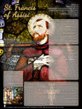 Saint Francis Explained Poster