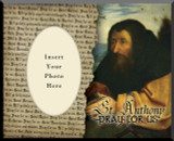 St. Anthony the Great Picture Frame 2