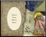 St. Joachim Photo Frame