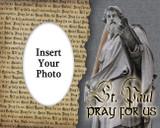 St. Paul Photo Frame