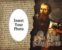 St. Paul Photo Frame 2
