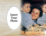 St. Gianna Photo Frame