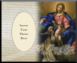 St. Rose of Lima Photo Frame 2