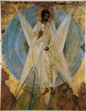 Transfiguration Detail Print