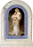 Godmother's Prayer Desk Shrine
