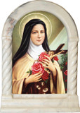 St. Therese Desk Shrine