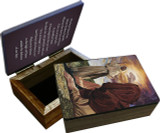 Conversion of St. Paul Keepsake Box
