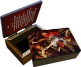 St. Michael the Archangel Keepsake Box