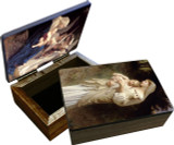L'Innocence and Song of Angels Keepsake Box