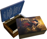 Mary Undoer of Knots General Prayer Keepsake Box