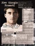 Spanish Blessed Pier Giorgio Frassati Explained Poster