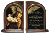 St. Joseph Bookend