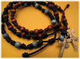 8MM Handmade Wrist Rosaries