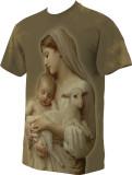 L'Innocence (Behold the Lamb) Full Color T-Shirt